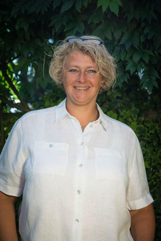 Dr. Silke Stahlberg